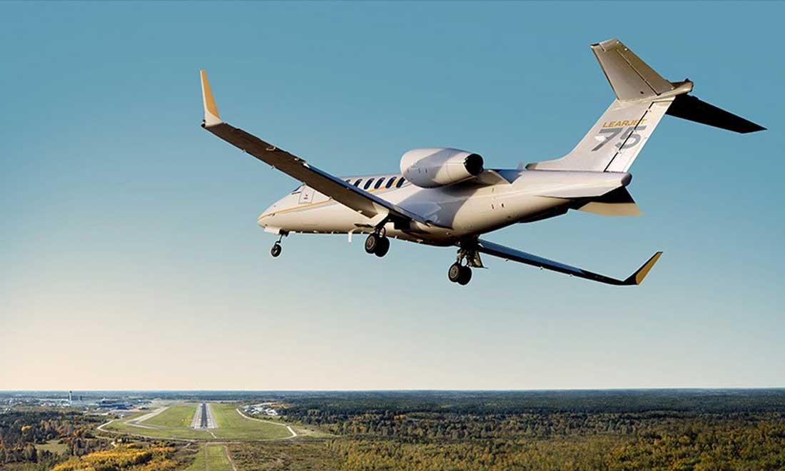 Private Jet Charter - Super Light Jets