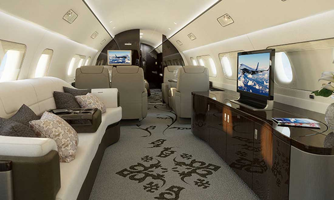 Private Jet Charter - VIP Airliner Jets