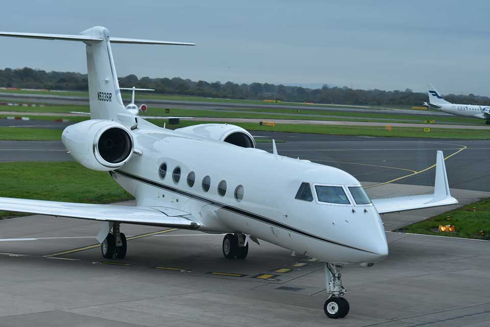 luxury holidays by private jet with Falcona Private Jets