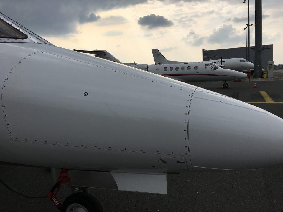 Nuremburg Airport