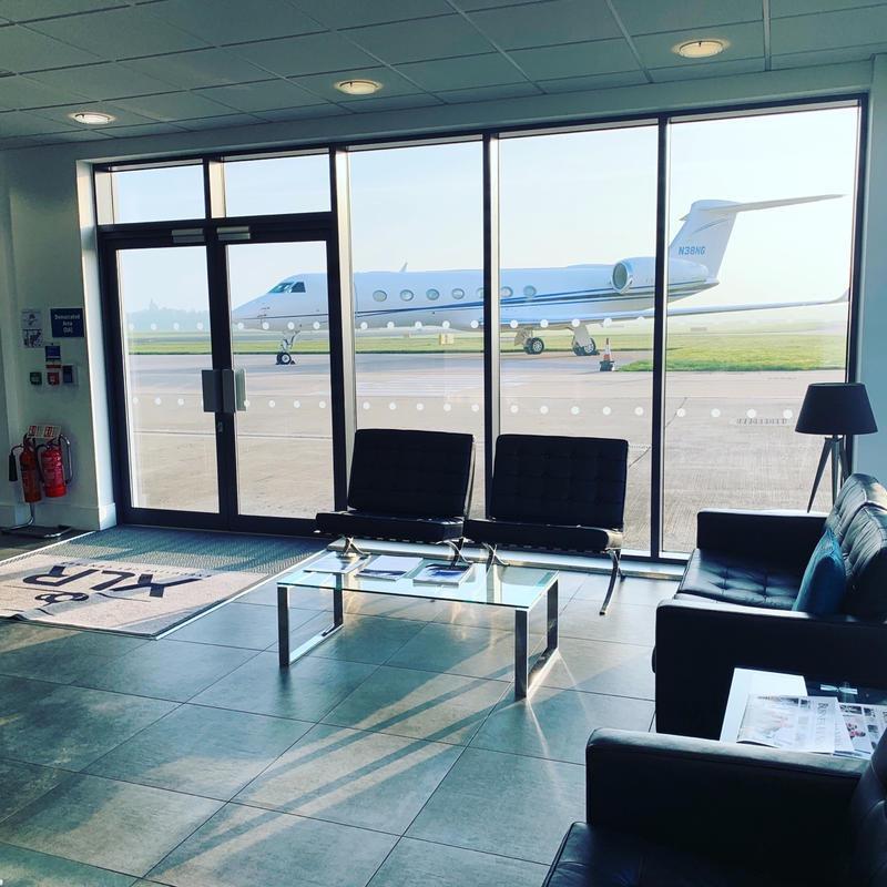 XLR Executive Terminal Birmingham