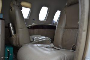 Cessna Citation CJ2 INTERIOR